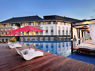 ALL POSITION AT MERCURE BALI NUSA DUA