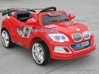 Mobil Mainan Aki Pliko PK7200N BMW L