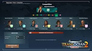 TransOcean Free Download For PC
