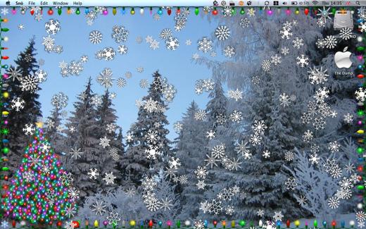 Lume & Ar: Boas Festas