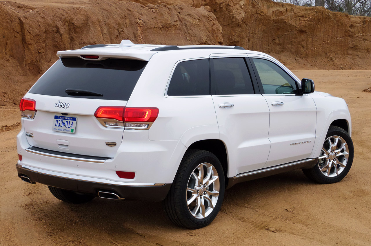 all cars nz 2013 jeep grand cherokee ecodiesel. Black Bedroom Furniture Sets. Home Design Ideas