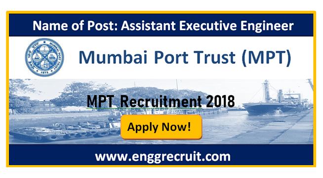 MPT Recruitment 2018