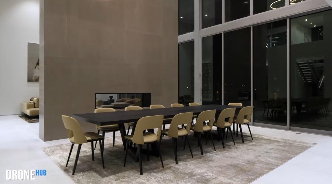 77 Interior Design Photos vs. 580 Sabal Palm Rd, Miami, FL Luxury Mansion Tour