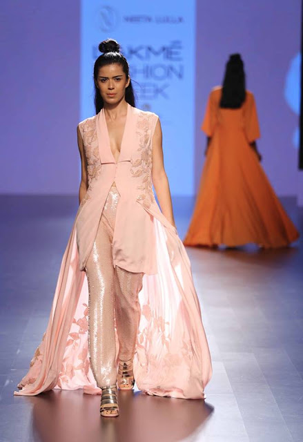 Lakme Fashion Week Nikasha Lulla