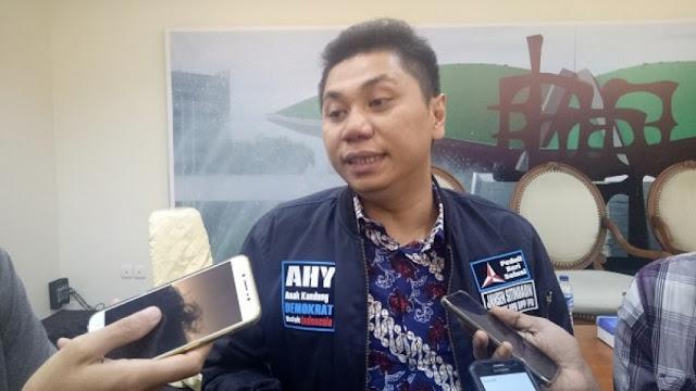 Demokrat Yakin Relawan Gatot Tak Semua Dukung Jokowi
