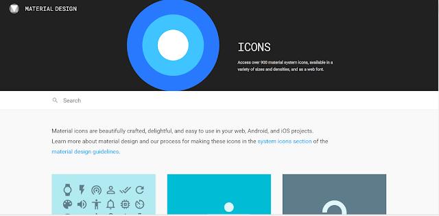 https://material.io/icons/