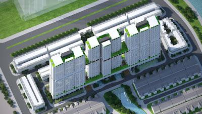 The Terra An Hưng - Môt trong những dự án chung cư, liền kề, nhà phố điển hình bật nhất Hà Nội
