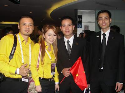 lĩnh vực kinh doanh mà anh Phan Đức Linh cùng ban lãnh đạo đã đề ra