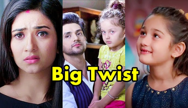 Silsila Badalte Rishton Ka Spoiler : Mauli appreciate Kunal being dotting father