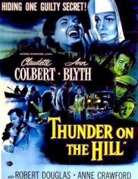 Thunder on the Hill | Bmovies