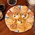 Oladi - pancakes rusesti :)