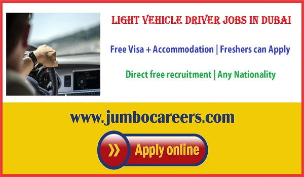 Available job vacancies in Dubai, UAE vacancies in Dubai with benefits,