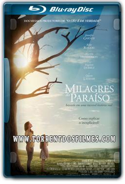 Milagres Do Paraíso (2016) Torrent – BluRay 720p | 1080p Dual Áudio 5.1