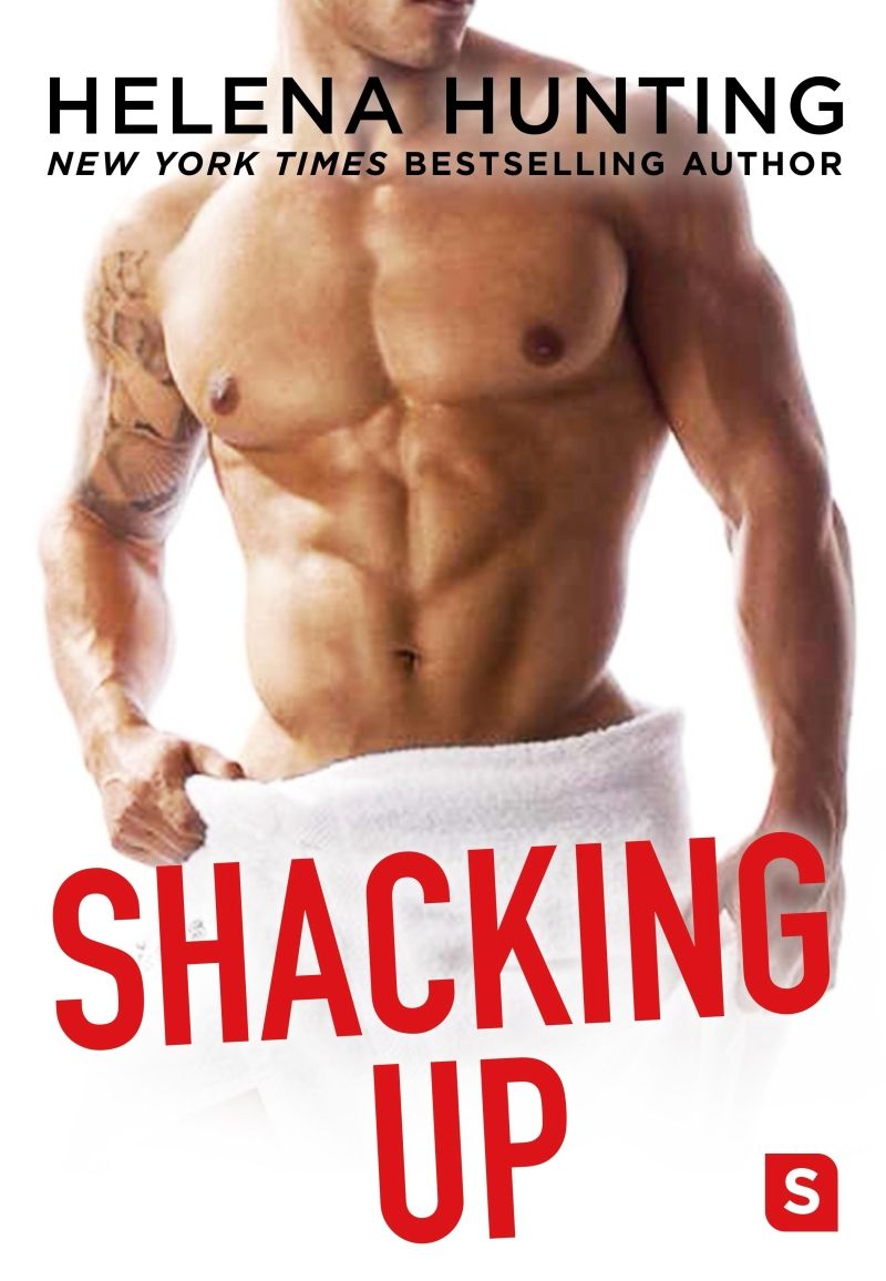 Best romance novels: Shacking Up by Helena Hunting