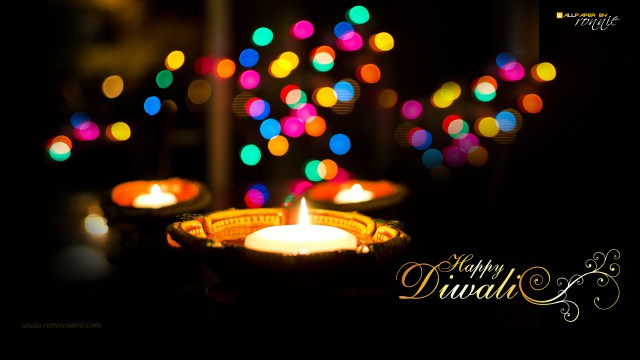 Happy Diwali Romantic Wishes for Lovers