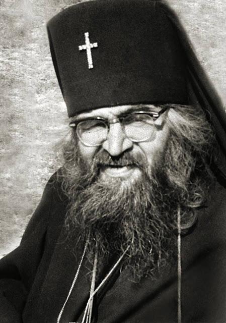Святитель Иоанн Шанхайский: Призыв к церковному миру