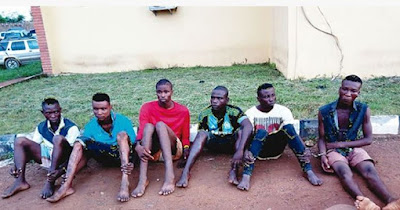 How Kidnappers Killed Man They Lured From Facebook After Collecting Ransom