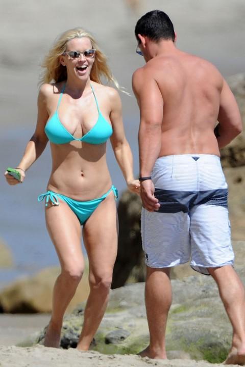 Hot Bikini Babes Jenny Mccarthy-4300