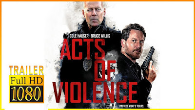 Acts of Violence (2018) With Sinhala Sub