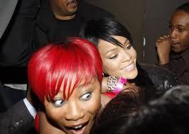Rihanna och Dr Dre dating