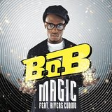 B.o.B - Magic download free sheet music pdf