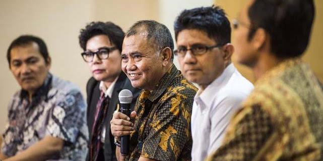 Nyerah, Tak Mampu Usut Korupsi Sumber Waras, Komisioner KPK Sebaiknya Diganti Saja