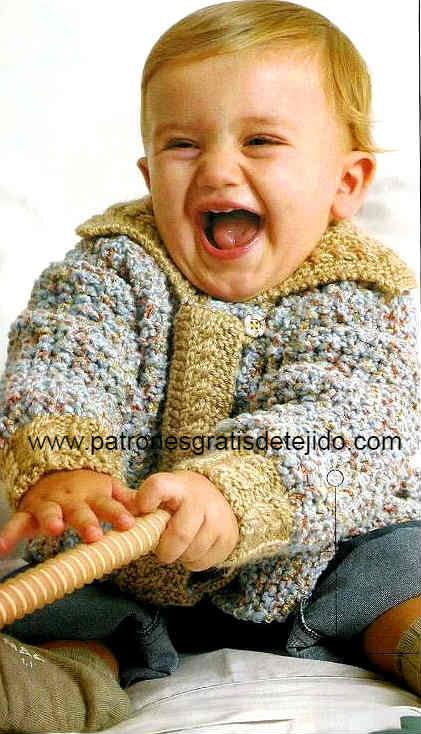 patrones-chaqueta-bebe-dos-agujas