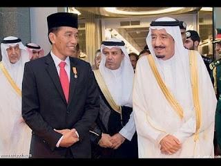 Raja Arab Saudi Sekarang