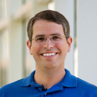 Matt Cutts Mengundurkan Diri Dari Google Dan Lebih Memilih USDS