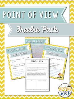 https://www.teacherspayteachers.com/Product/Point-of-View-Freebie-Pack-First-Person-Third-Person-Limited-Omniscient-209798