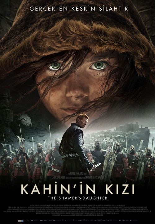 Kahin'in Kızı (2015) Film indir