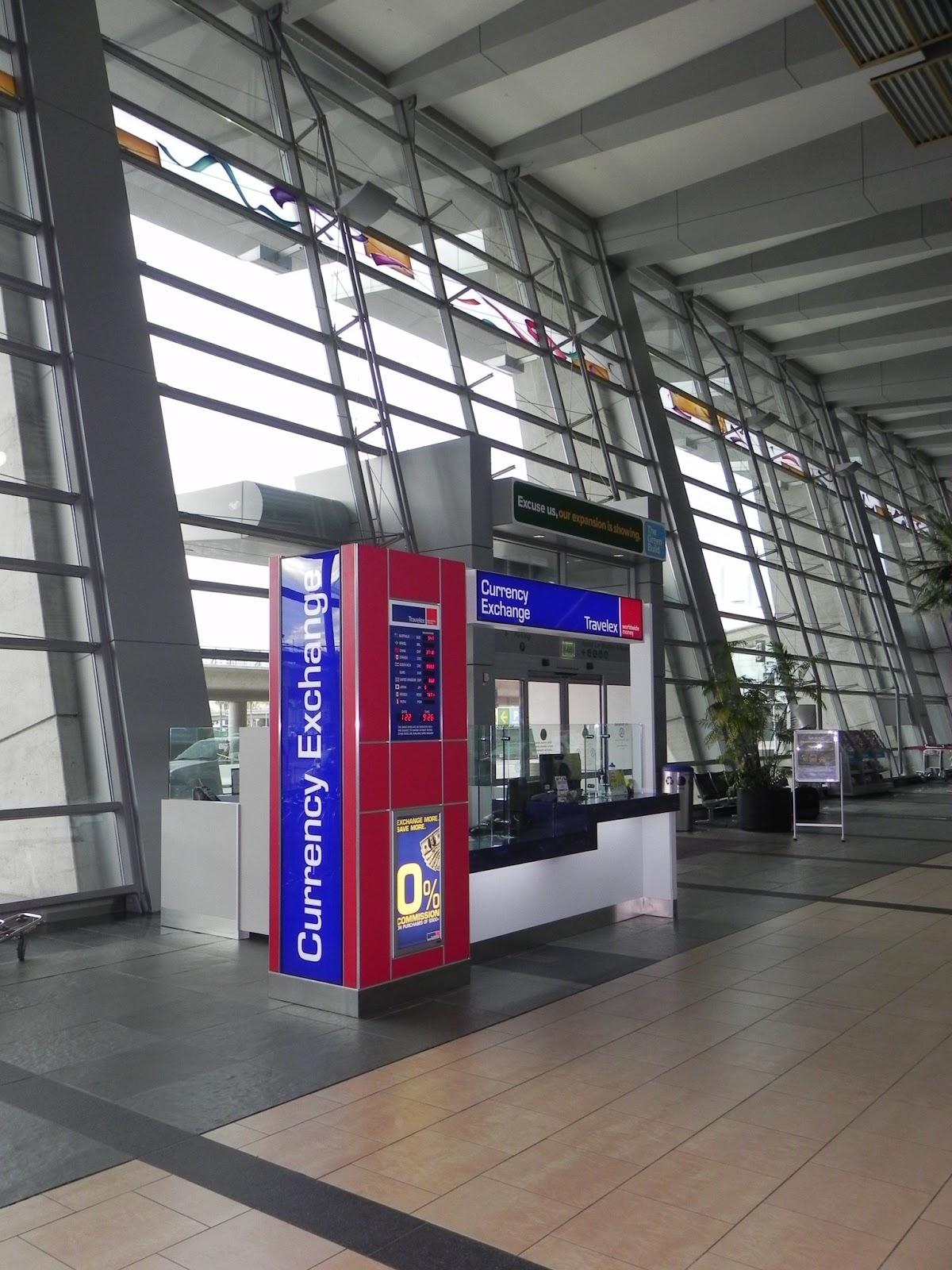Travelex forex rates