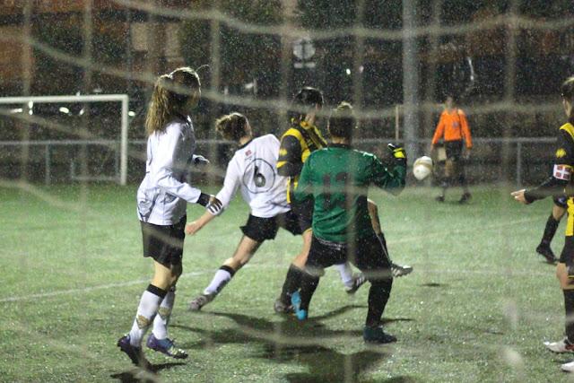 Liga Vasca | Barakaldo y Pauldarrak B suman sendos valiosos empates en dos campos difíciles