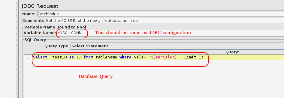 jsbc request in jmeter