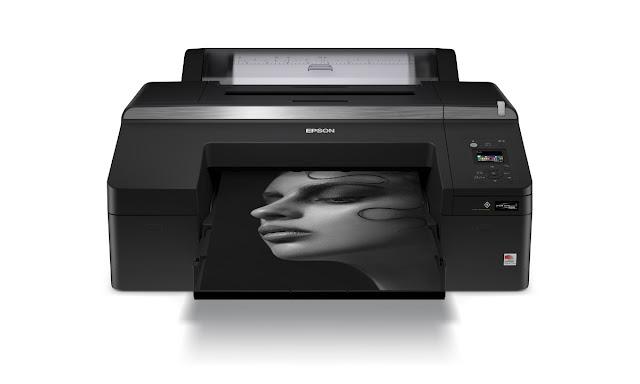 Printer Epson SureColor SC-P5000