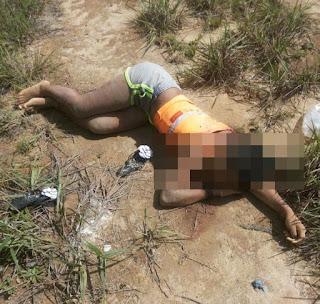 Violência no Litoral Sul: Estudante é assassinada a facadas e tem um dos seios arrancados