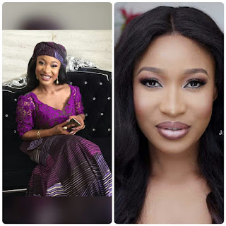 Tonto Dikeh insist that she paid her bride price
