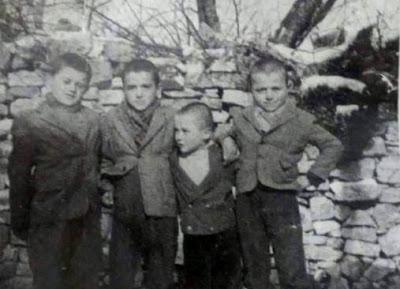 Συγκινητική ανθρώπινη ιστορία σε χωριουδάκι της Θεσπρωτίας