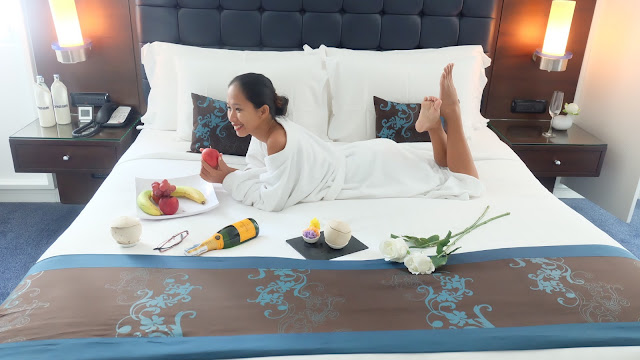 dream hotel bangkok thailand
