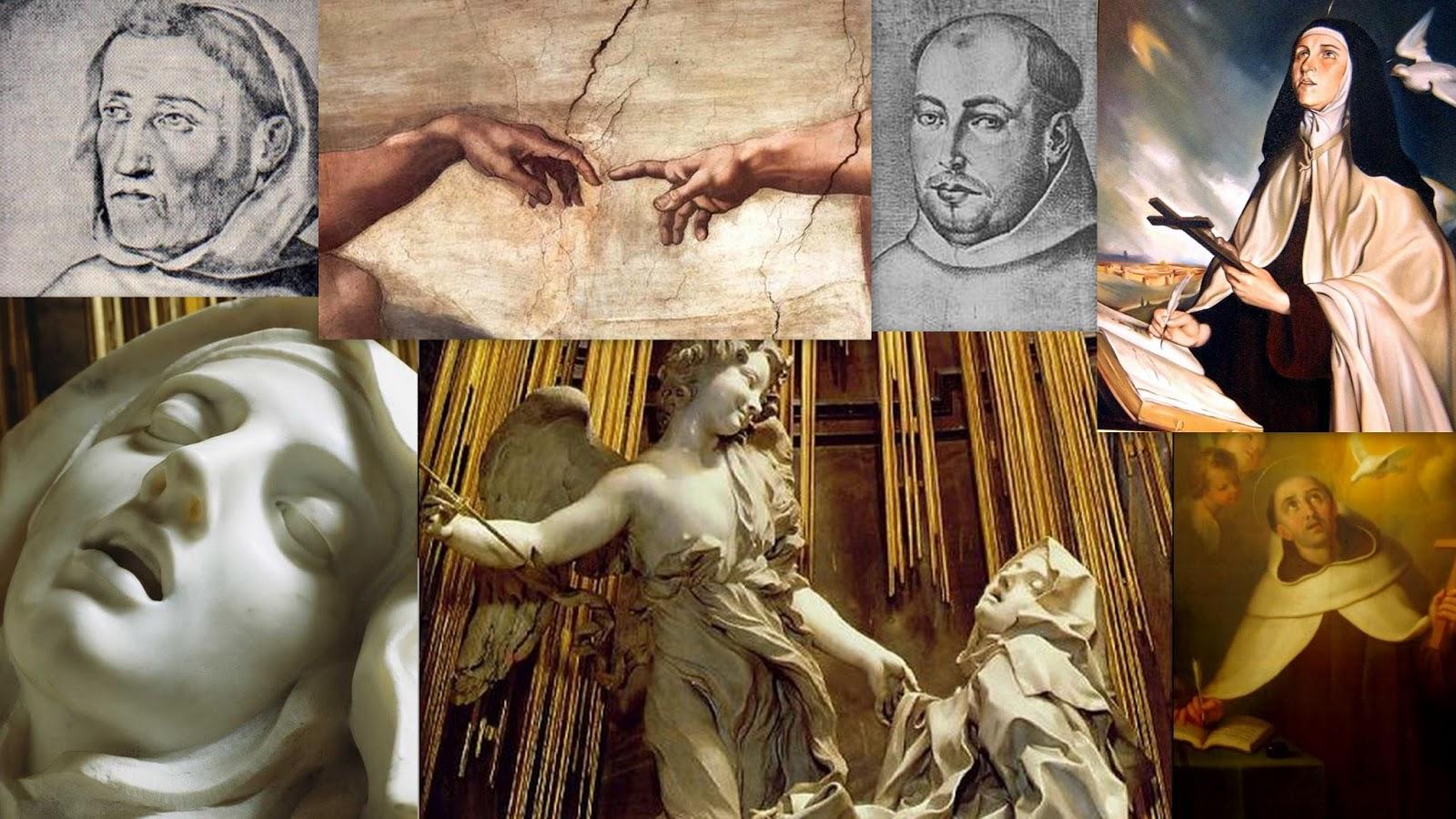 Diente de león: La poesía de la segunda mitad del XVI