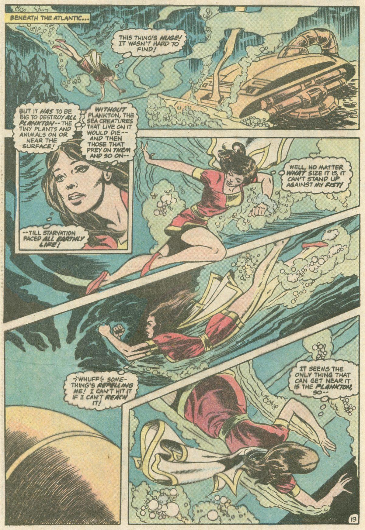 Read online World's Finest Comics comic -  Issue #253 - 63