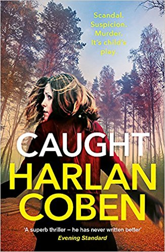 Caught by Harlan Coben review