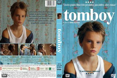 Сорванец / Tomboy. 2011.
