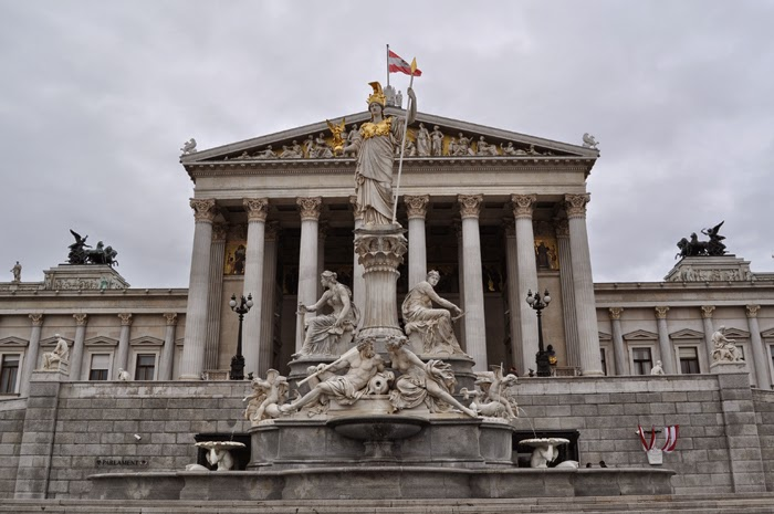 Austrian Parlament