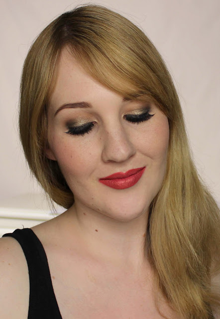 Darling Girl The Boy Who Wouldn't Grow Up Eyeshadow Swatches & Review