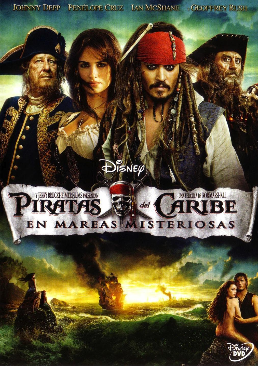 37 mejores imágenes de Piratas del Caribe | Piratas del ...