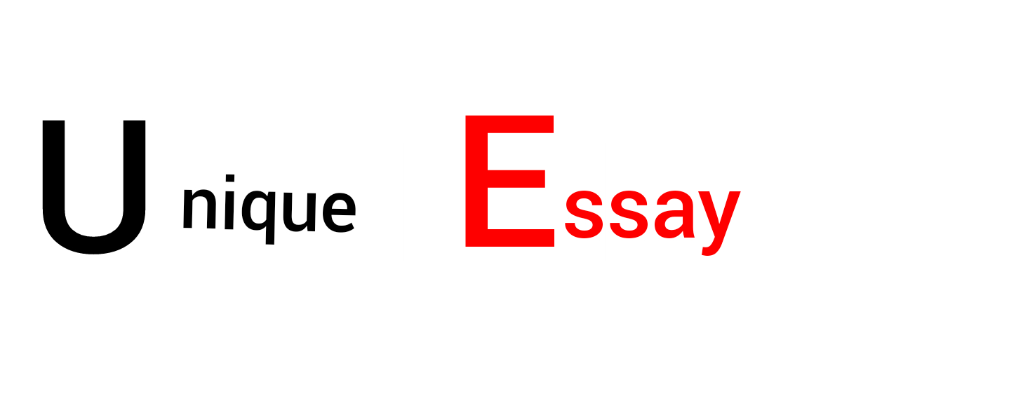 Unique essay
