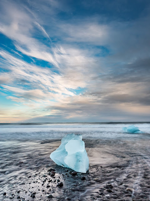 Diamond Beach Iceland_by_Laurence Norah-10
