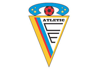 Atletic Club d Escaldes Logo Vector