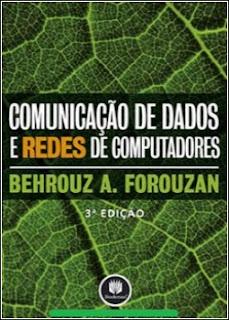 Comunicacao de Dados e Redes de Computadores - Behrouz A. Forouzan